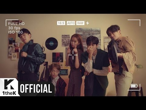 [MV] wetter(웨터) _ Don't make me dance(춤추게 하지마) (Yellow OST)