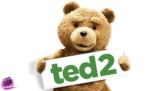 Ted 2 - Official Red Band Trailer (HD)