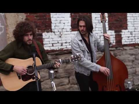 "Brad Jones ""In New York City"" - The City Sessions [HD]"