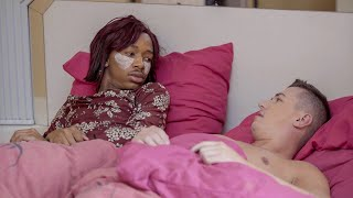 My neighbours saw you - Living With Afrikaans S2 Ep 2