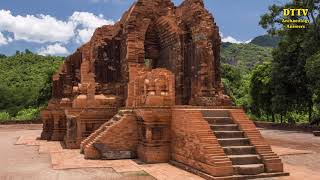 Intriguing Ancient Ruins Of Asia That Will Leave You Speechless And In Awe