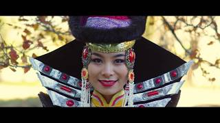 CHONO MONGOL  / OFFICIAL VIDEO /