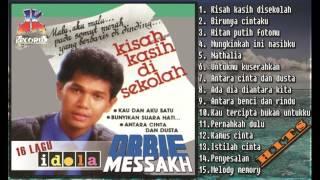 OBBIE MESAKH The Best ALBUM   Tembang Lawas Nostalgia   Lagu Jadul Terpopuler 90 An