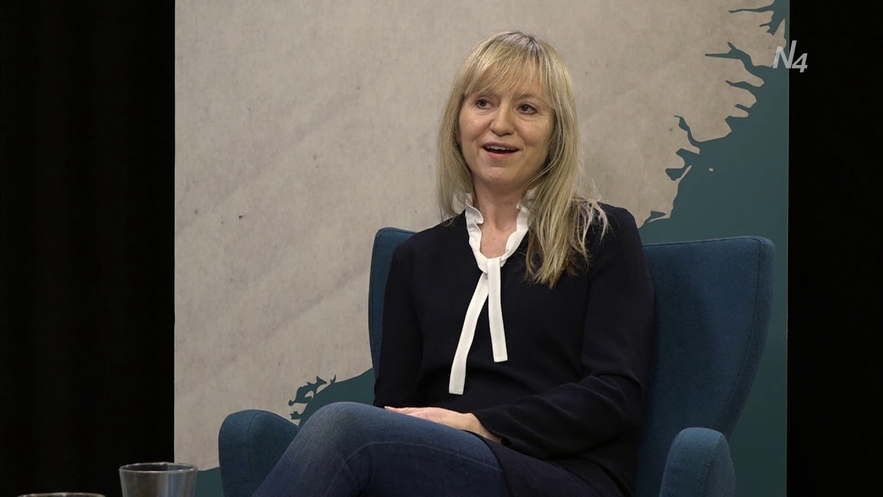 Persónuvernd - Helga ÞórisdóttirThumbnail not found