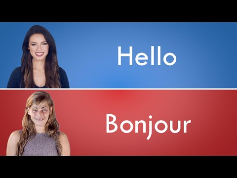 French Conversation Practice for Beginners | Easy French Lessons
