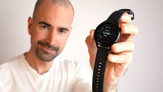 Huawei Watch 3 Review - Active Model - One Month Later