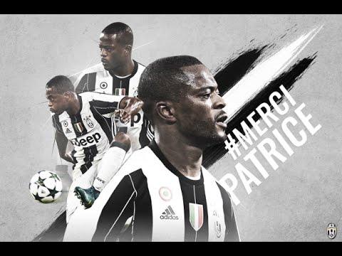 Merci Patrice