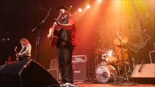 Drivin' N Cryin' - Let's Go Dancing @ Center Stage, Atlanta - Fri Dec/30/20016