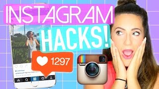 10 Instagram Hacks That ACTUALLY Work!