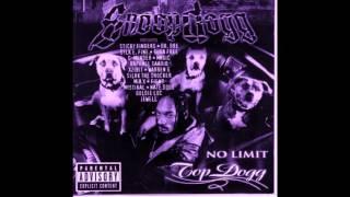 Snoop Dogg- Buck Em' (screwed) featuring Sticky Fingaz