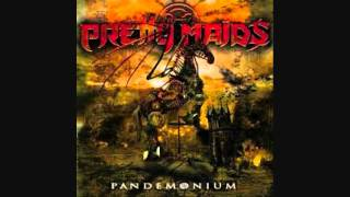 Pretty Maids - Pandemonium video