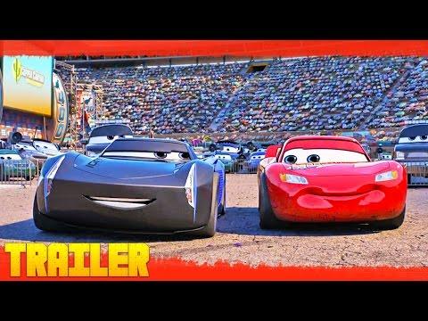 Trailer Cars 3