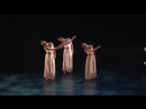 【表藝如果電話亭】安琪藝術舞蹈團《台江藝遊~遊走東西》