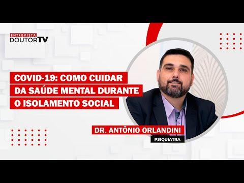 Covid-19: como cuidar da saúde mental durante o isolamento social