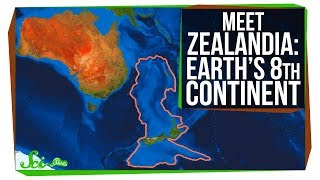 Meet Zealandia: The Earth's '8th Continent' (and Real-Life Atlantis) - Video Youtube