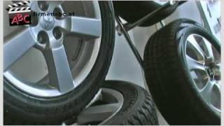 preview picture of video 'KFZ-BRUNNER Ges.m.b.H. Werkstätte-Spenglerei in Ebreichsdorf, Niederösterreich'