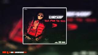 Gambar cover Chief Keef ''Back From The Dead 3'' [FULL MIXTAPE]
