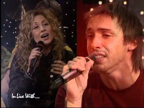 """Lara Fabian & Will """"Tu es mon Autre"""""""