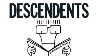 """Descendents - """"Caught"""" (Full Album Stream)"""