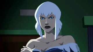 Killer Frost (Crystal Frost) - All Scenes Powers | Suicide Squad: Hell to Pay