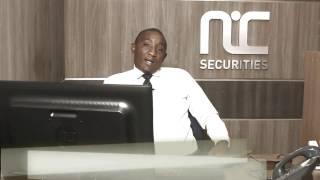 Saving Tips from Samuel Gichohi, Business Development Manager, NIC Securities