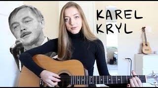 Američanka Zpívá | Karel Kryl Bratříčku Zavírej Vrátka