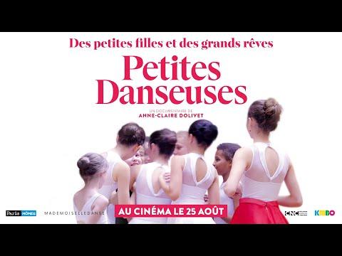 Petites danseuses - bande-annonce KMBO Films