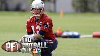 Tom Brady and Bill Belichick: How much longer will it last? I Pro Football Talk I NBC Sports