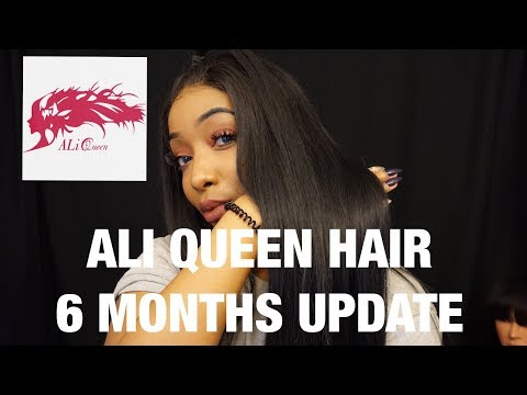 Download ALI QUEEN MALL 6 MONTHS UPDATE REVIEW HD Mp4 3GP Video and MP3