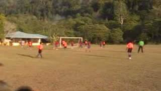 preview picture of video 'Bola sepak SKKD vs SKNC 2010'