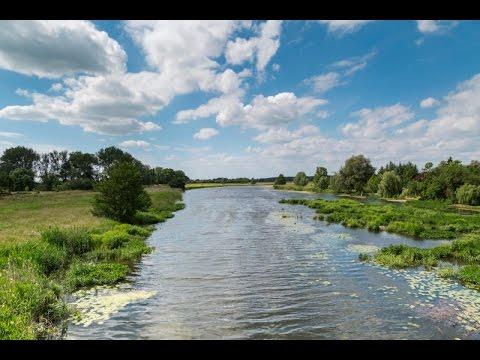 Urlaub in Brandenburg: Die Prignitz