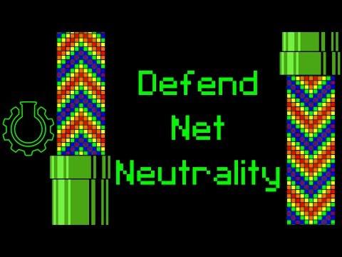 Chraňte síťovou neutralitu