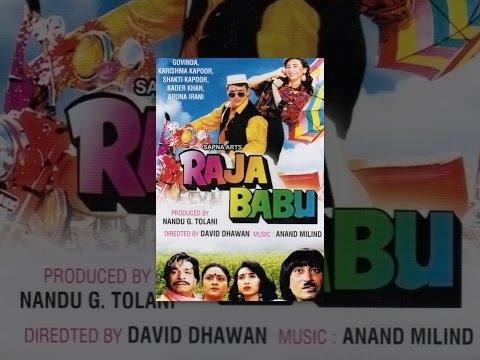 Download Raja Babu HD Mp4 3GP Video and MP3