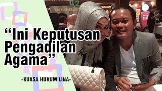 Resmi Bercerai, Lina Tak Dapat Sedikit pun Harta Sule, Ini Alasan Hakim