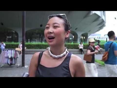 東京人の人生の哲学ー2013年 / Tokyo Philosophy - with english subtitles