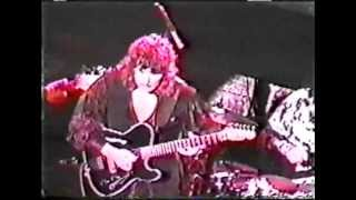 Blackmore's Night - Temple Of The King Live ( Awesome Guitar Solo! )