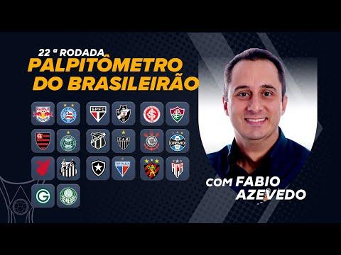 Galo, Inter, SPFC e Fla na briga! Seu time vai perder ou ganhar? Veja as respostas no Palpitômetro
