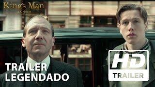 King's Man: A Origem   Teaser Trailer Oficial   Legendado HD