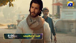 Khuda Aur Mohabbat Season 3 Episode 35 firdous Promo Teaser   Khuda Aur Mohabbat Season 3