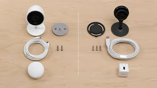 How to Setup and Install Nest Cam Indoor