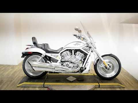 2003 Harley-Davidson VRSCA  V-Rod® in Wauconda, Illinois - Video 1