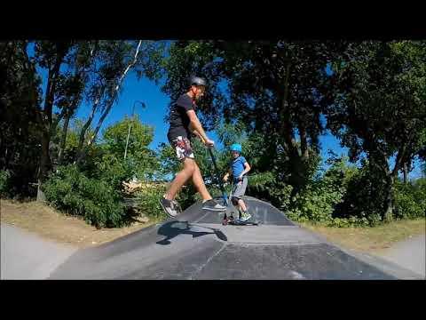 Skatepark Peppel Edit (Delano Frederiks)