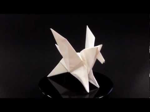 Legendary Origami 2 Pegasus Android App On Appbrain