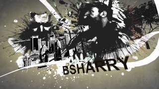 Bsharry feat. Anthony Carne - Fast Love