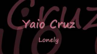 Taio Cruz - Lonely  [ NEW 2010 ]