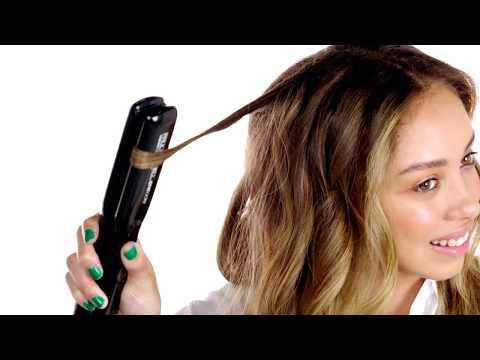 Środki ludowe dla rozwoju produktów do pielęgnacji włosów