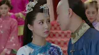 The maid danced and let the emperor fall in love with her.   Yang Zi :Dragon Ball Legend