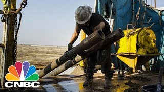 Trader Explains Why Crude's Run Is Almost Done | Trading Nation | CNBC