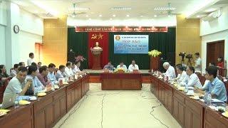 """Thái Nguyên công bố chính thức về việc bổ nhiệm """"thừa"""" cán bộ tại Sở NN&PTNT"""