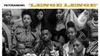 Patoranking   Lenge Lenge (OFFICIAL AUDIO)